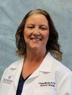 Christi Morris RN, NP-C (Bayside Community Hospital)